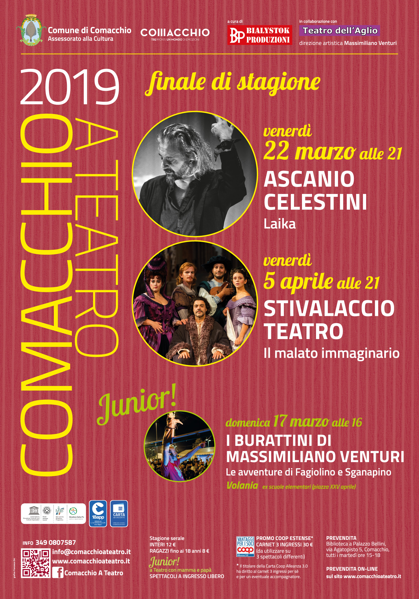 Stagione 2019